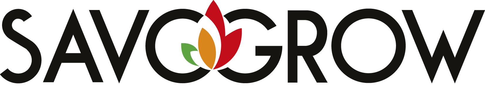 Savogrow-logo-ei-kuntia