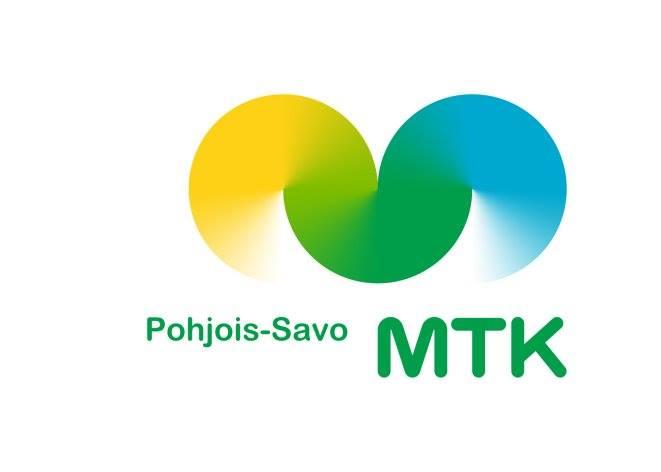 Pohjois-Savo MTK_logo