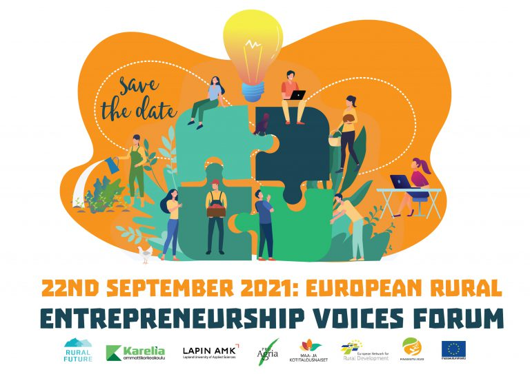 Read more about the article Rural voices forum 22.9.2021
